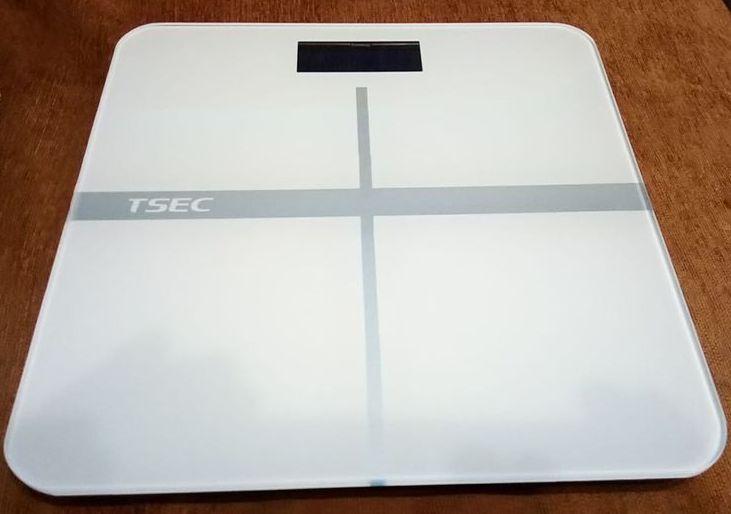 Електронні цифрові ваги Pointrek B8012