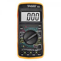 Мультиметр Digital Multimeter DT-9205А