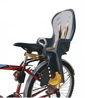 Детское велокресло TILLY, до 22 кг, T-832