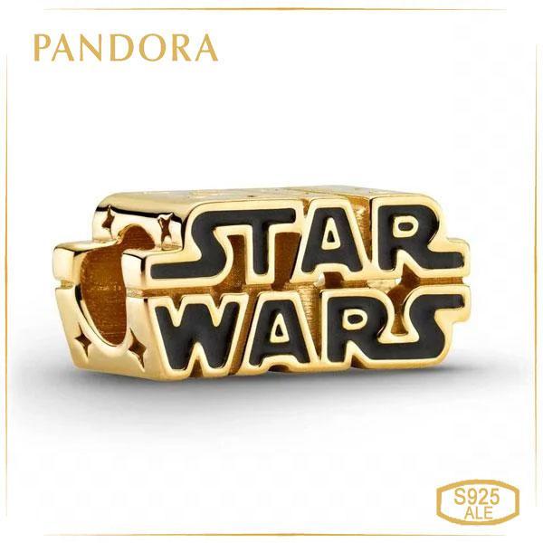 Пандора Шарм Звездные войны, Pandora Shine 769247C01