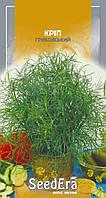 Ранний высокий укроп Грибовский, семена SeedEra в пакетах мелкая фасовка семян 20 грамм