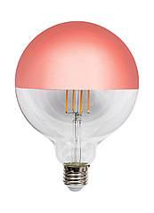 LED лампа Livarno Lux розовый (H1-770257)