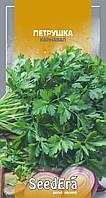 Семена листовой петрушки Карнавал, мелкая фасовка 20 г, SeedEra профсемена для любителей