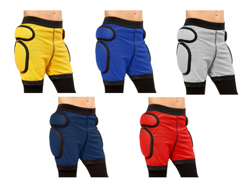Защитные шорты детские Sport Gear (MD) 2XS 4XS