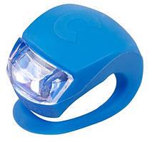 Ліхтарик для самоката Micro Neon blue