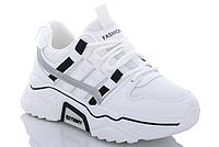 Кросівки жіночі білі 39р