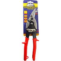 Ножиці по металу 250 мм, праві, Сталь 41107 (66481)