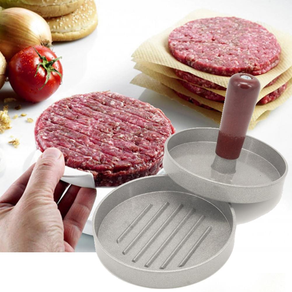 Пресс для бургеров, Пресс форма для котлет гамбургеров