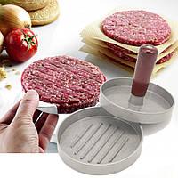 Пресс для бургеров, Пресс форма для котлет гамбургеров, фото 1