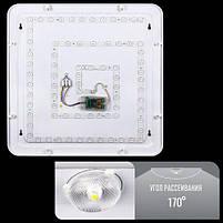 Люстра з пультом світлодіодна-LED Sneha, фото 9
