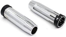 Сопло 10,0 mm /L63,5 mm до МІГ / МАГ Пальників PLUS 24/240 пакування 10 шт..