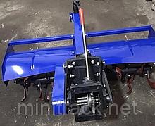 Фреза на мототрактор с редуктором DW-160