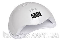 Светодиодная лампа SUN 5 LED Nail Lamp 48 Watt