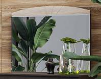 Дзеркало LasCavo Емма 100×88 темний венге, фото 1