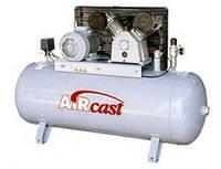 Компрессор  Aircast СБ4/С-100.ТС 2090-3, фото 1