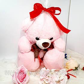 Ведмедик ( іграшка +плед)
