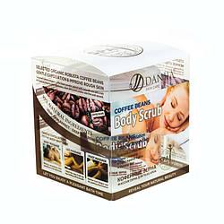 Кавовий скраб для тіла SPA Massage Danjia 300 g DA-190