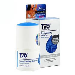 Кульковий дезодорант Ніжність Fresh Vitality TVO 50 g TVO-017