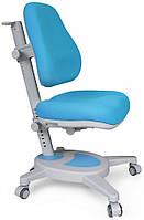 Дитяче крісло Mealux Onyx колір оббивки блакитний
