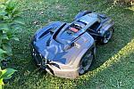 Робот-газонокосилка Husqvarna Automower 435X AWD: дорогая, но с множеством функций