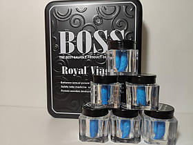 Босс Роял Препарат для потенции Boss Royal 27 таблеток.