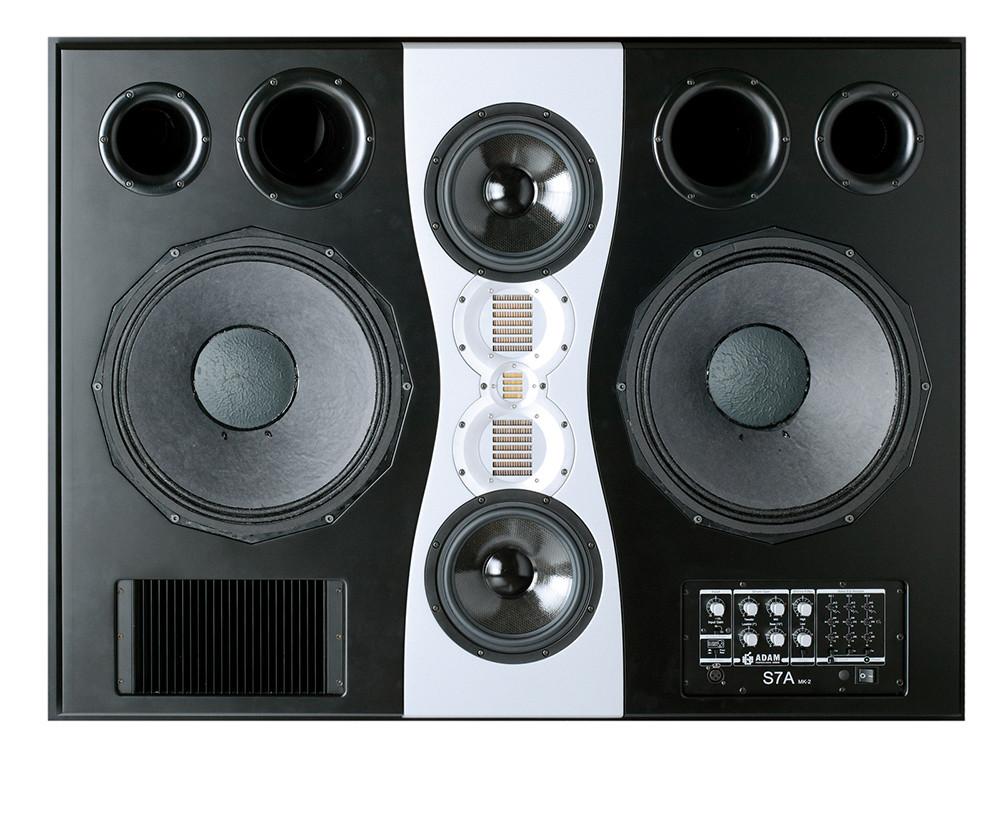 Студийный монитор ADAM Audio S7A MK 2