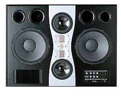 Студійний монітор ADAM Audio S7A MK 2