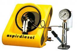 Камера контроля дизельных форсунок ZECA