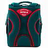 Рюкзак школьный ортопедический каркасный для мальчика в 1-3 класс Kite Transformers TF19-501S-1, фото 2
