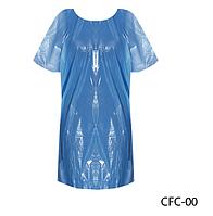 Накидка на верхнюю одежду Lady Victory (30 шт. в упаковке) LDV CFC-00 /3-3