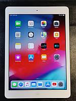 Планшет Apple Ipad Air wi-fi 32Gb SILVER (A1474) Оригинал, б/у