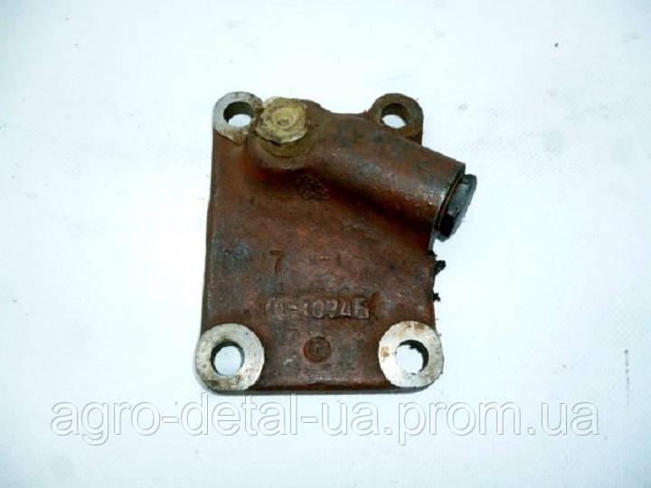 Клапан сливной СМД 14-10с14 центрифуги,двигателя СМД-14,СМД-15,СМД-17,СМД-18, СМД-18Н.01,СМД-19,СМД-20,СМД-22