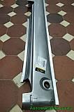 Лівий поріг (короб) Мерседес Віто 638 FPS (оцынкованный), фото 3