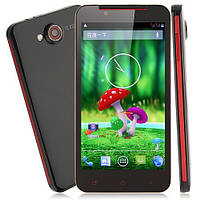 Смартфон MIZ Z2 / Star S5 HTC Butterfly MTK6589 Quad Core Android 4.2 (Black)