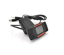 Веб-камера Voltronic F37/18220 з гарнітурою Black, OEM