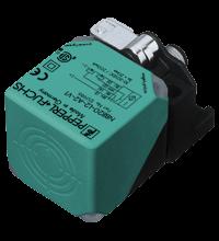 Индуктивный датчик Pepperl+Fuchs NBB20-L2-E2-V1-3G-3D