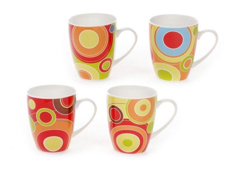 Чашка керам. 380 мл 577-507/Bonadi