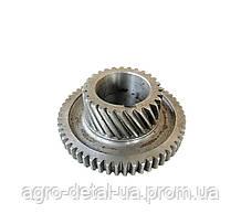 Блок зубчатых колес 22-04С12 шестерня коленвала двигателя СМД-15,СМД-17,СМД-18, СМД-18Н.01,СМД-19,СМД-23