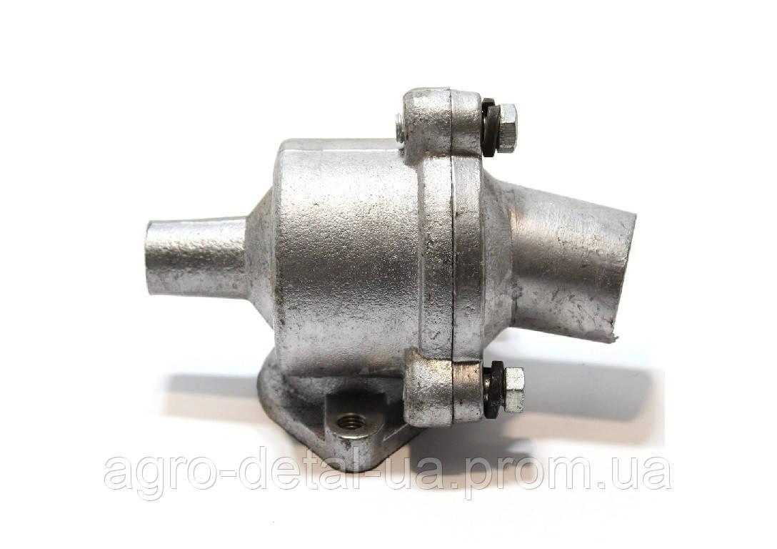 Корпус термостата 14Н-13С5А двигателя СМД-14,СМД-18,СМД-20,СМД-22,СМД-23