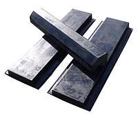 Плита футеровочная ПРФМ.001-02, 330мм., 8,6кг.