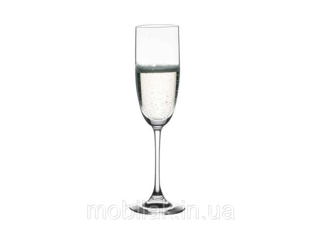 Набір флейт для шампанського, 175мл ENOTECA (12шт) 44688 ТМ PASABAHCE