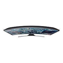 Телевизор Samsung UE55JU7500 (1400Гц, Ultra HD 4K, Smart, Wi-Fi, 3D, ДУ Touch Control, изогнутый экран), фото 2