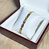 Магнітний браслет Сицилія Gold, фото 8
