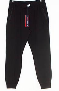 Спортивні штани чоловічі великих розмірів манжет MXtim (3XL-6XL)
