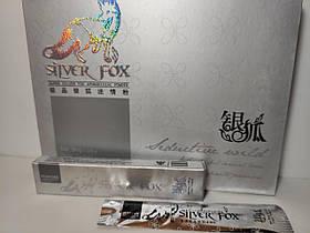 Сильвер Фокс Возбуждающий порошок для женщин Серебряная лиса / Silver Fox (12 шт. в упаковке, порошок)