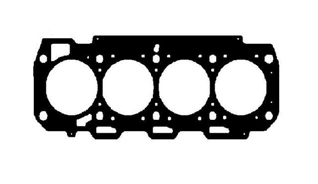 Прокладка головки блока цилиндров STD (0.82mm) Fiat Doblo 1.9JTD-1.9MJTD