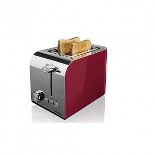 Бытовой универсальный тостер бутербродница тостерница Silver Crest STS 850 A1