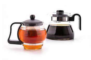 Заварювальні чайники і кавники