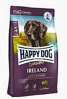 Happy Dog Ireland 4кг гіпоалергенний корм для собак ( лосось,кролик )