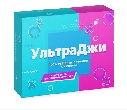 Ультра Джі - Жіночий збудник